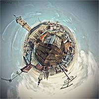 Картина Lviv_360_8