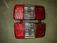 Фонарь кадди, задний фонарь на фольксваген кадди, фонари задние Volkswagen Caddy