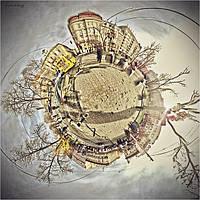 Картина Lviv_360_9
