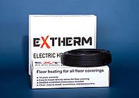 Двожильний нагрівальний кабель для антиобледеніння 80.0 м. п. EXTHERM ETT ECO, фото 1
