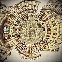 Картина Lviv_360_11
