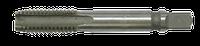 Метчик машинно-ручной метрический 6x1.0мм, сталь Р4М3