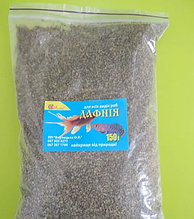 Корм для рыб Дафния 150 г