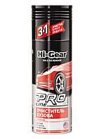 Очиститель кузова (пенный) профессиональная формула 340г. Hi-Gear HG5626