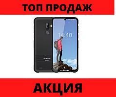 """Захищений протиударний невмирущий смартфон Oukitel Y1000 - MTK6580, 6.1""""IPS, 2/32GB, 3600 mAh"""