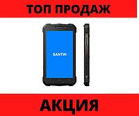 Неубиваемый защищенный 8-ядерный смартфон Santin Armor Pro - 5 Amoled, 2/16 Gb, 3000 mAh