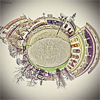 Картина Lviv_360_12