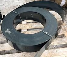 Стрічка ст. 65Г 0,6х100мм пружинна калена сталь (ГОСТ 21996-76)