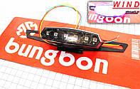 Фонарь диодный LED SPORT, малый на WIND
