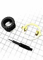 Шестерня привода спидометра к-кт  2 шт модель 2 на WIND