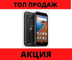 Захищений протиударний невмирущий смартфон Ulefone Armor X6 - 5 дюймів, 2/16G,MT6580,Android 9.0