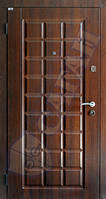 Дверь входная Саган 850х2030;950х2030 мм металл-МДФ №132