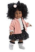Кукла Zuri 35 см LLORENS 53526