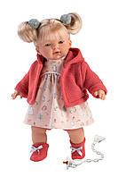 Кукла Aitana 33 см LLORENS 33110