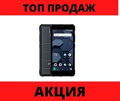 "Захищений протиударний невмирущий смартфон POPTEL P10 - 5""IPS, 4/64 GB, 3600mAh,NFC"