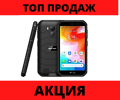 "Захищений протиударний невмирущий смартфон Ulefone Armor X7 Pro - 5"" IPS, 4/32Gb,Helio A22,Android 10"