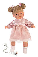 Кукла Joelle Балерина 38 см LLORENS (38336)
