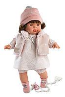 Кукла Lola 38 см LLORENS (38552)