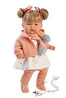 Кукла Joelle 38 см LLORENS (38334)