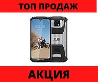 """Защищенный противоударный неубиваемый смартфон Oukitel WP6 -IP68, 6,3 """"FHD, Helio P70, 4/128 Gb, 10000 mAh"""