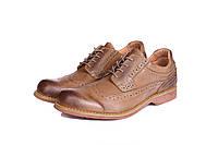 Туфли мужские Timberland Earthkeepers Stormbuck, ботинки тимберленд стормбук коричневые