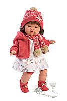 Кукла Lola 38 см LLORENS (38558)