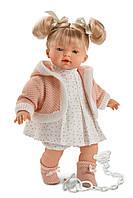 Кукла Roberta 33 см LLORENS 33296