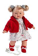 Кукла Aitana 33 см LLORENS (33106)