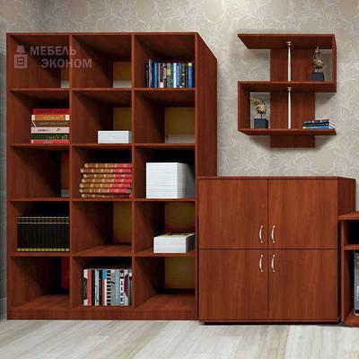 Офисные шкафы, стеллажи, пеналы и тумбы