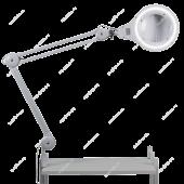 Медісон Лампа-лупа діодна на струбцині Медісон