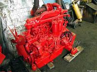 Двигун СМД 22А