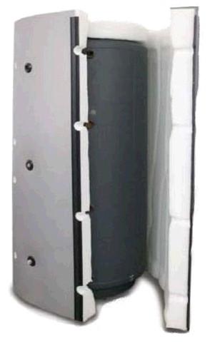 Термоізоляція для NADO 500/25v6