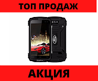 Защищенный противоударный неубиваемый смартфон Land Rover X2 ( Guophone X2) - IP68, MTK6737, 3/32 GB