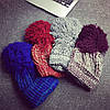 Зимние шапки AL7909-75