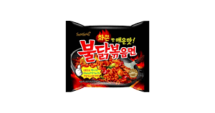 Samyang Buldak Hot Chicken Ramen 140 g