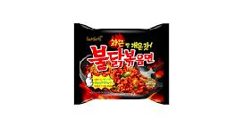 Samyang Buldak Hot Chicken Ramen 140 g