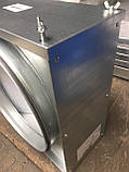 воздушный фильтр-бокс для круглых воздуховодов, фото 3
