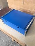 воздушный фильтр-бокс для круглых воздуховодов, фото 7