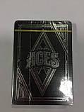 Карты игральные  AGES без упаковки, фото 2