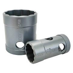 Ключ ступичный 85мм - посилений (12-гранний) (ХЗСО) WHS1285
