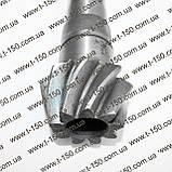 Главная пара Т-40 (Комплект шестерен дифференциала ПВМ), СССР Т40А-2303003-Б1, фото 7