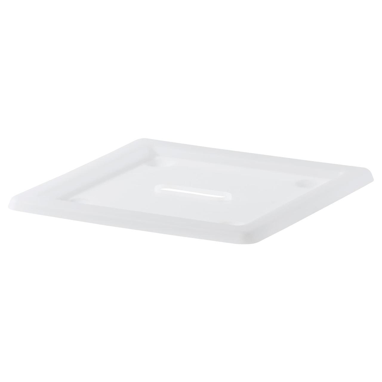 IKEA VESSLA (700.648.85) Обложка, белая
