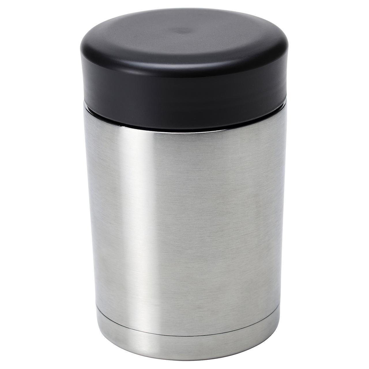 IKEA EFTERFRAGAD (402.883.54) Термос для пищевых продуктов, нержавеющая сталь