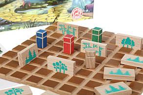 Настольная игра Зачарований ліс, фото 2