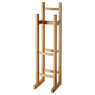 IKEA RAGRUND (302.530.72) Подставка для туалетной бумаги, бамбука