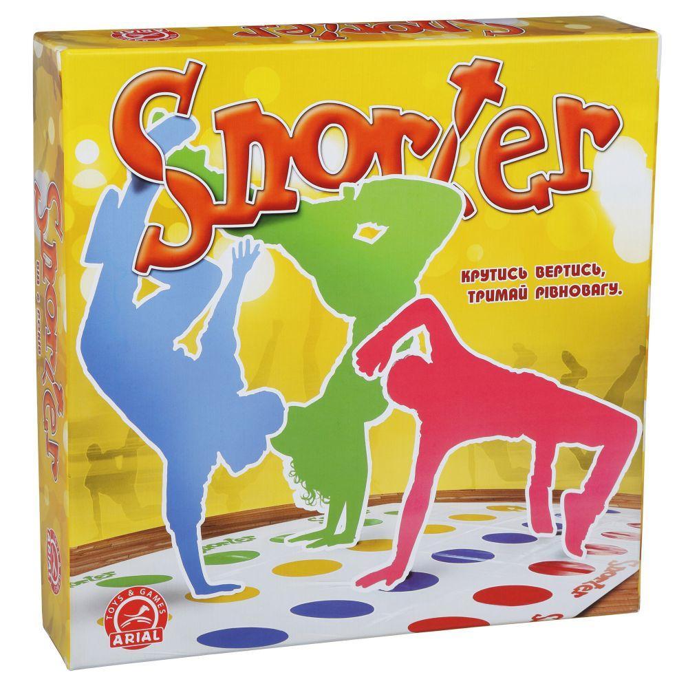 Настольная игра Snorter (Снортер)