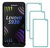 Lenovo S930 Защитное Стекло  для дисплея, экрана, матрицы телефона
