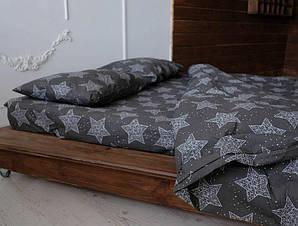 Комплект постельного белья, двуспальный размер, сатин 100% Хлопок