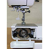Швейная машина Janome 419S, фото 9
