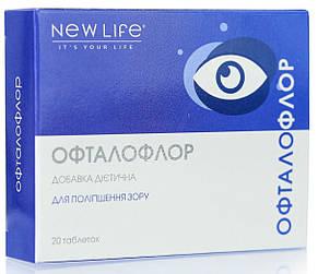 Офталофлор (для очей і зору), фото 2